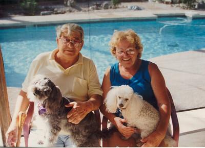 1 19 2014 Dad & Mom, Yuma, apr,1993
