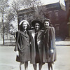 2 23 2014  Aunts Dorothy, Annie and Mamie on Normal ave PICT0005