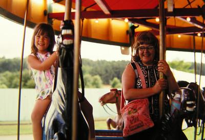 1 23 2014 Jenny & Grandma Rose, Storyland, Wisconsin Dells, june, 1974 PICT7127