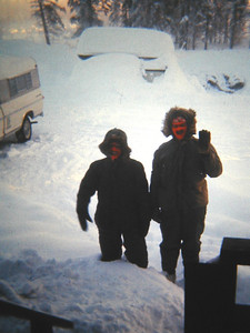 1 17 2018 NorthPole, AK, jan 1971  Scott Miller & Tom