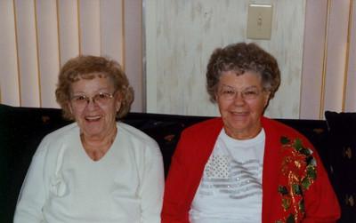 1 26 2014 Mom & Aunt Mamie, jan 4, 2002