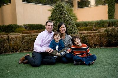 Family Photos LV 2013