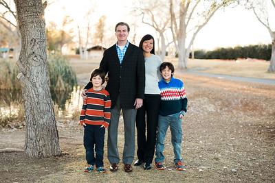 Family Photos LV 2015