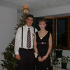 Semi-formal 2004  Jon & Sarah.