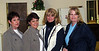 Carolyn, Marilyn, Connie & Cathy -  2004 in Fort Bragg