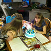 Twins turn 22.