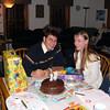 Jon turns 18