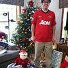 Jon - Huge English Soccer fan.