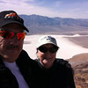 Dantes View Death Valley Feb 2012