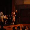 Nisatissit Middle School Graduation 2005  Mary