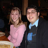 Jon turns 19.   2006 at the Hibachi Grill