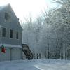 Hog Hill December 2004