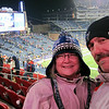Patriots Vs Colts Nov 2012  (Pats win big)