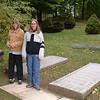 Robert Frosts Grave