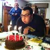 Jon is 24.