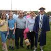 High School Graduation 2005