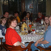 Christmas dinner in Carnesville 2003