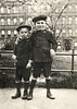 John & James Teodorovitch, New York, ~1922