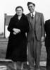 Mary Teodorovitch with son, John