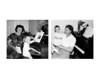 Generations:  Left, Georgie Theodore, Carina Williams<br /> Holly Theodore, Mary Theodore