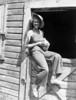 """Georgie Brooks - """"Sitting On Joe's Barn Door"""""""