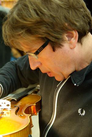 Carrabba Violins