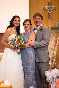 Kara and Eddy's Wedding