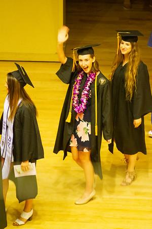 Madison's UW Graduation