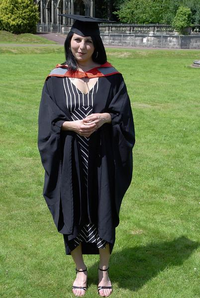 Philippa grad (masters later)