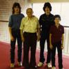 Eric Grodsky, Julius Nathanson, Scott Grodsky, Elliot Nathanson