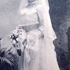 Yetta Kurtzman Swilling wedding photo