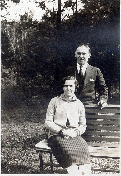 Morris and Molly Roth