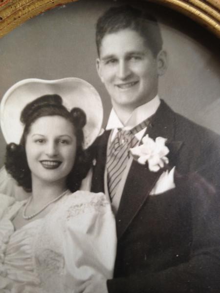 Ruth&Marty Goldstein