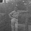 Arthur Bertram Roth, served in Assam, India, during the Burma Road Mash Unit, 1943