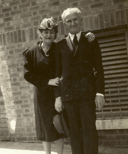 Tilly and Max Goldstein