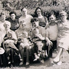Isaac Roth with descendants