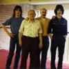 Eric Grodsky, Julius and Eli Nathanson, Scott Grodsky