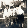 Bert Roth, Marty Goldstein and Marty Kurtzman