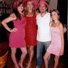 Scott Grodsky family:  Adina/Arial/Scott/Harmony Grodsky