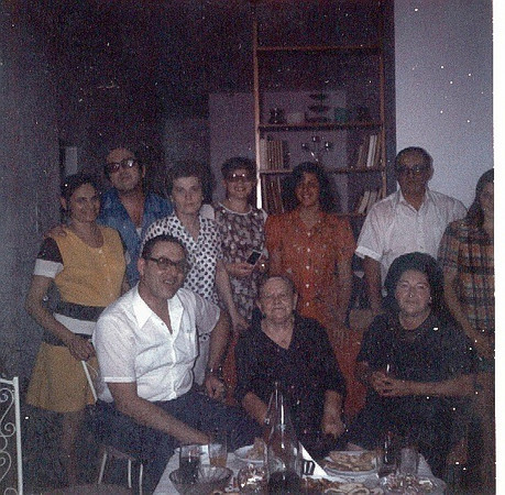 Gelman Family