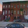 462 Kosciusko Street Brooklyn, house where Bert Roth<br /> lived when he was born, 1920