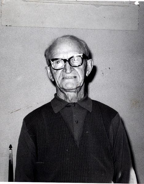 Max Goldstein at 80