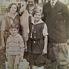Tilly & Max Goldstein with Laura, Muriel and Marty