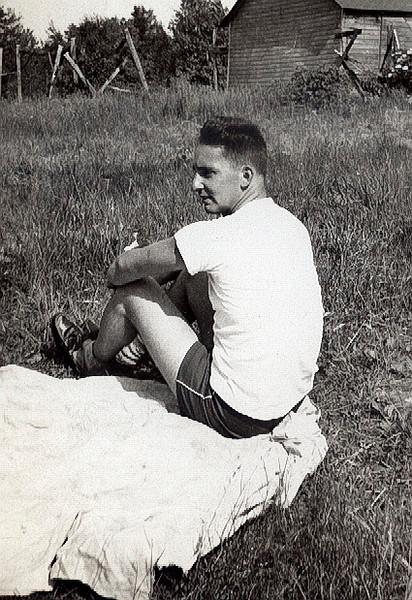 Bert Roth