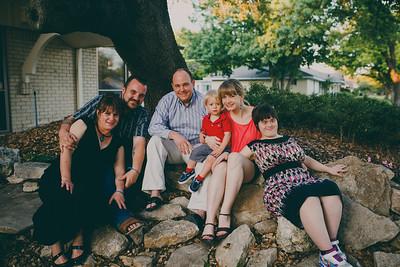 Aspen Family