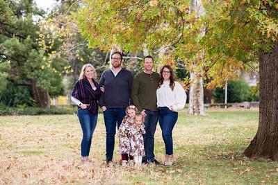 119 Bay Family