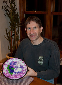 Brian's 44th Birthday