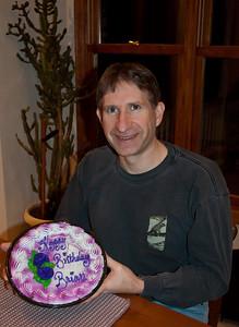 Brian's 44th Birthday
