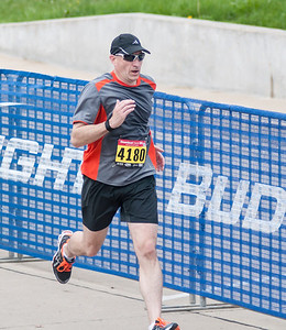 2013 Peoria Steamboat Classic - Illinois' Toughest 15K