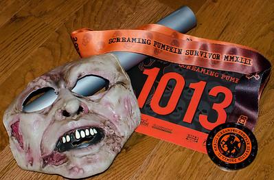 2013 Screaming Pumpkin Prediction Race